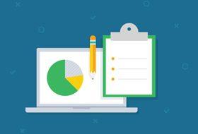 ایجاد فرم نظرسنجی در وردپرس