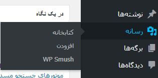 انتخاب wp smush