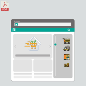 افزونه WooCommerce Cart Tab