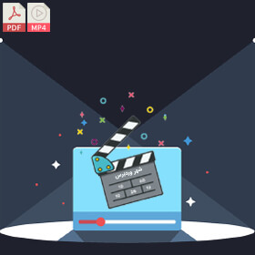 افزونه Video Thumbnails