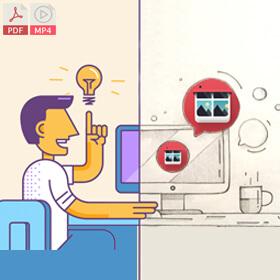 نمایش تصاویر بهصورت لایت باکس در وردپرس + آموزش ویدئویی