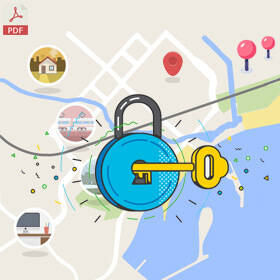 دریافت کلید API برای نقشه گوگل در وردپرس