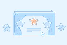 آموزش نمایش امتیاز ستارهای مطالب وردپرس