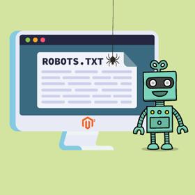 ساخت robots.txt برای وردپرس