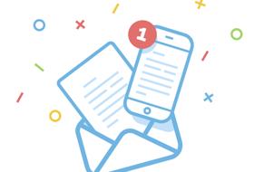 آموزش ارسال ایمیل هنگام پاسخ به نظرات در وردپرس