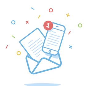 ارسال ایمیل هنگام پاسخ به نظرات