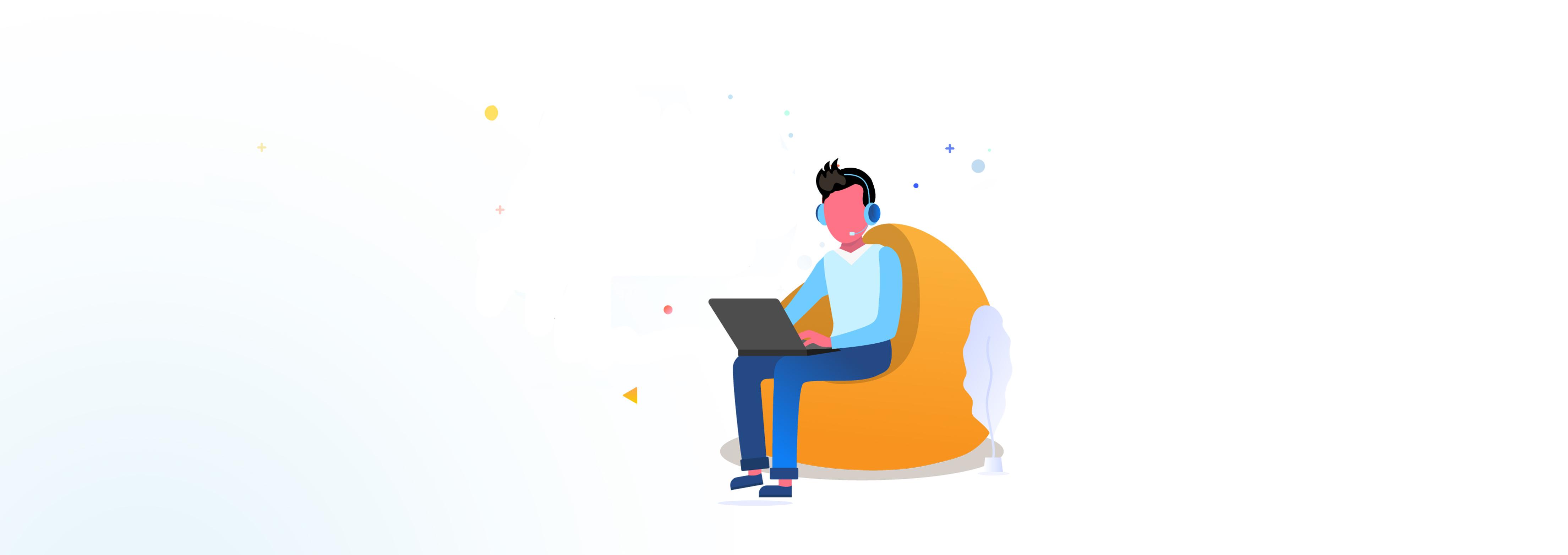 چت زنده برای کسب و کار آنلاین