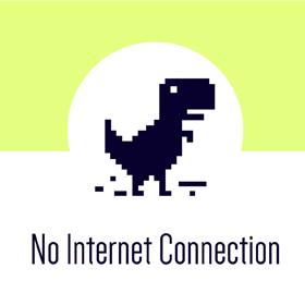 قطعی اینترنت