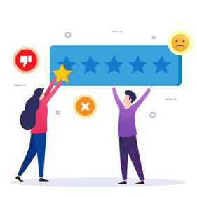 ایجاد تجربه کاربری