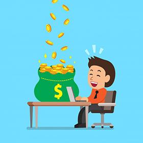 9 استراتژی فوق العاده برای کسب درآمد اینترنتی از وبلاگ