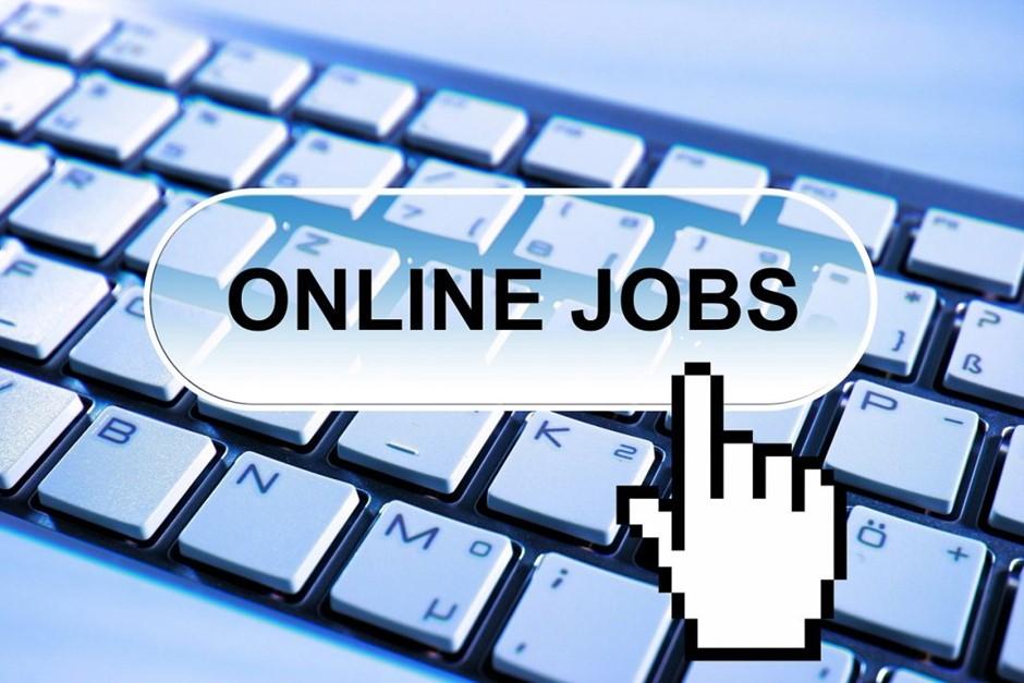 کار انلاین و اینترنتی