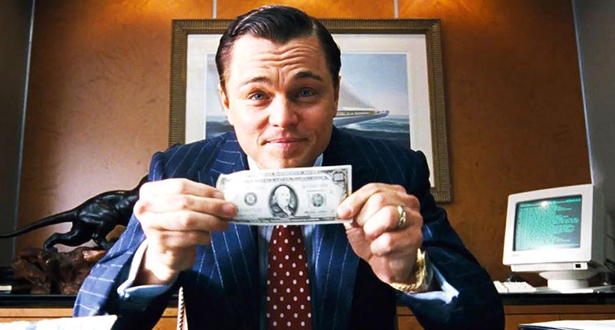 رویای درآمد دلاری