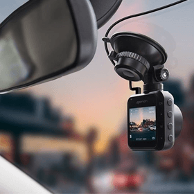 دوربین ضد سرقت خودرو