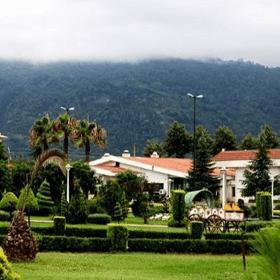 راهنمای رزرو هتل در گیلان